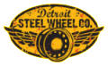 Detroit Steel Wheel Co.